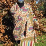 Cashmere and blends pashmina shawls