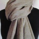 Wool and Silk Pashmina shawls