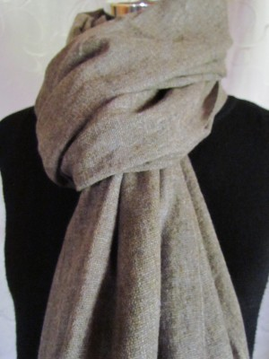 linen look