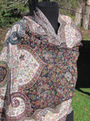 hand woven Mosaic