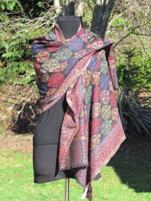 heirloom shawl